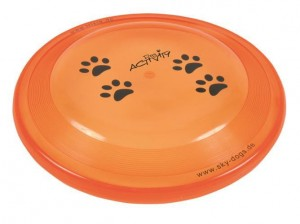 "DYSK DLA PSA ""DOG ACTIVITY"" 23cm (TX-33562)"