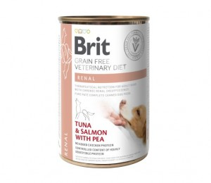 Brit GF Veterinary Diets Dog CAN Renal