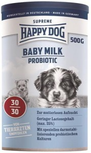 Mleko Baby milk probiotic 500g (HD-4907)