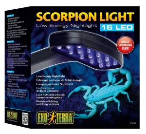 Lampka Scorpion Light (EX-3652)